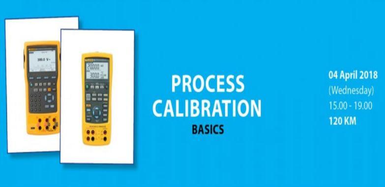 Procesna kalibracija - osnove