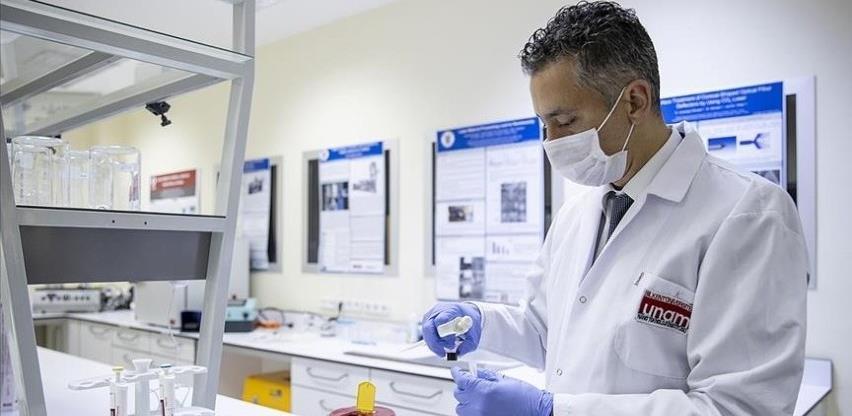 Turski naučnici razvili COVID-19 test koji zamjenjuje PCR
