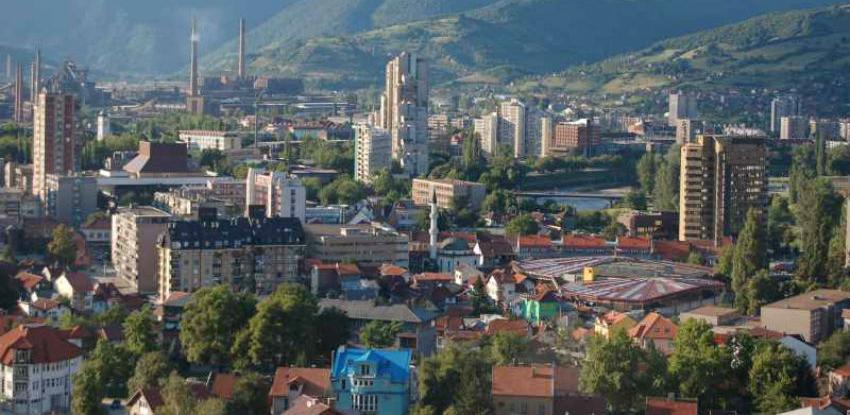 Grad Zenica uplatio prvu ratu reprograma poreznog duga NK Čelik