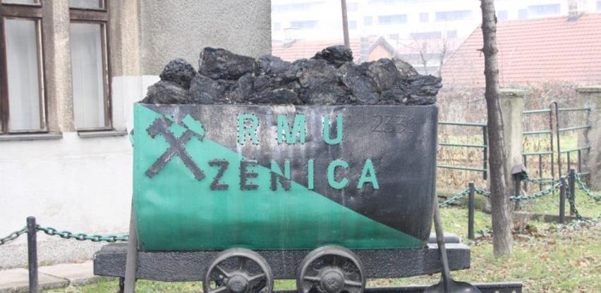 Rudari Zenice i Breze idu u štrajk i uz deblokadu računa