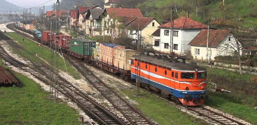 Za pola godine akcije Željeznica RS pale 77 posto
