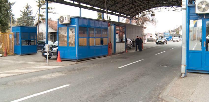 Zatvara se državna granica sa Srbijom za sve osobe