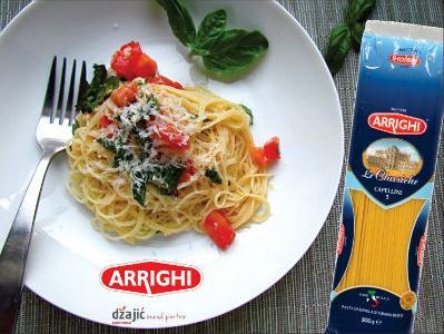 Špageti - Omiljena vrsta tjestenine u svakoj obitelji!