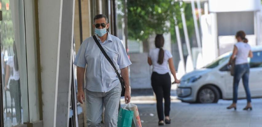 U Crnoj Gori od danas više nisu obavezne maske na otvorenom