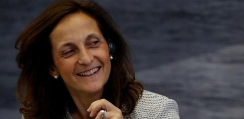 Prvi put u historiji na čelu Reutersa žena - Alessandra Galloni