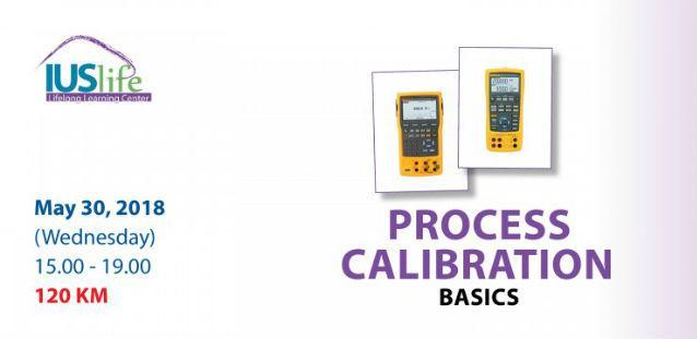 Procesna kalibracija osnove
