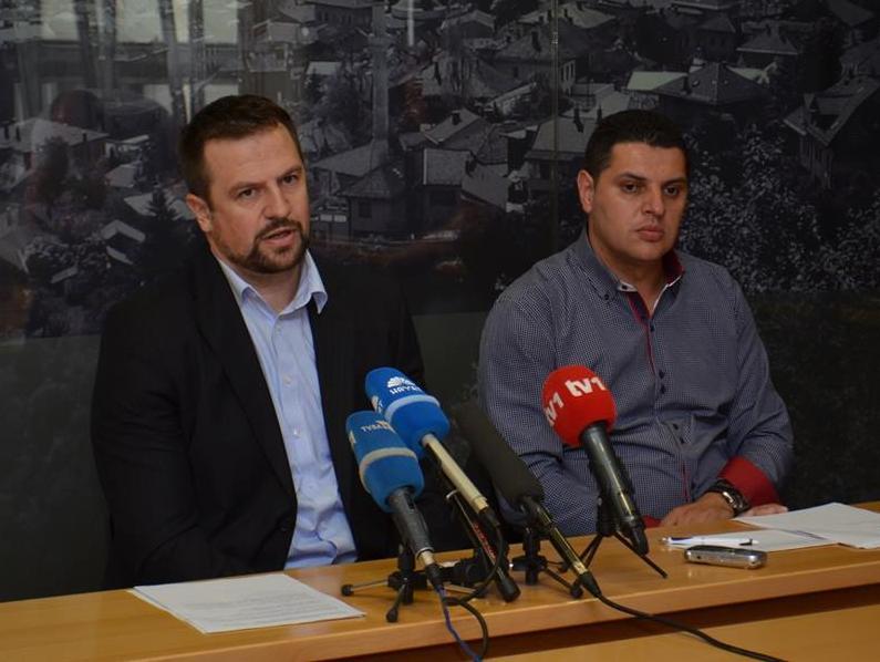 Služba zapošljavanja KS objavila javne pozive za poslodavce i nezaposlene