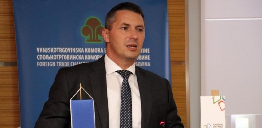 Vuković: Lanci snabdijevanja nisu stali, nego su samo usporeni