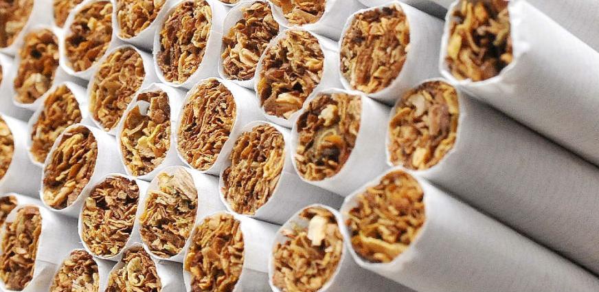 Uvodi se moratorij na povećanje akciza na cigarete