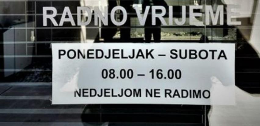 Trgovci u Hrvatskoj najavljuju tužbe zbog planirane zabrane rada nedjeljom