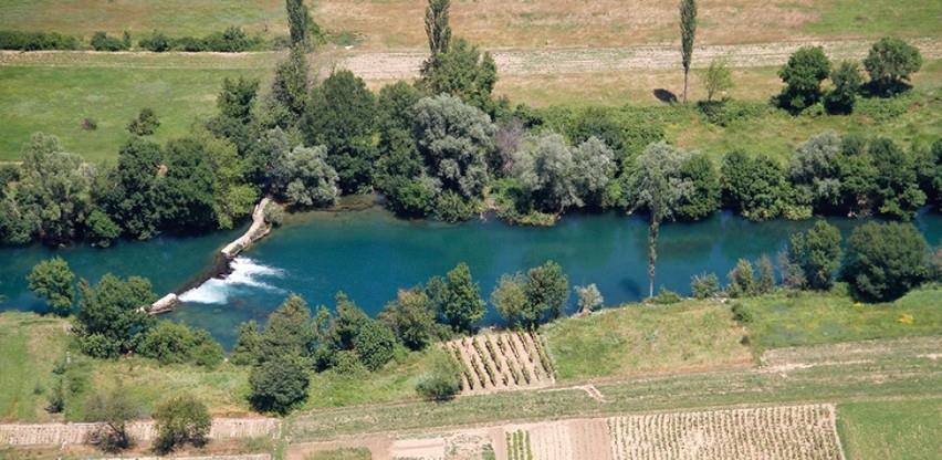 Počelo istraživanje bioraznolikosti i na području rijeke Trebižat