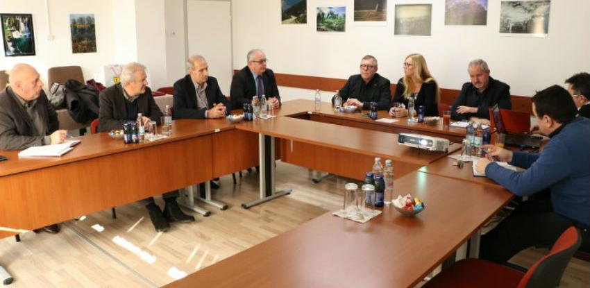 Predstavljen koncept gospodarenja otpadom za četiri općine u Središnjoj Bosni