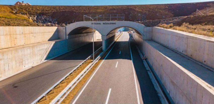 Autoput Banja Luka-Doboj u potpunosti otvoren za saobraćaj