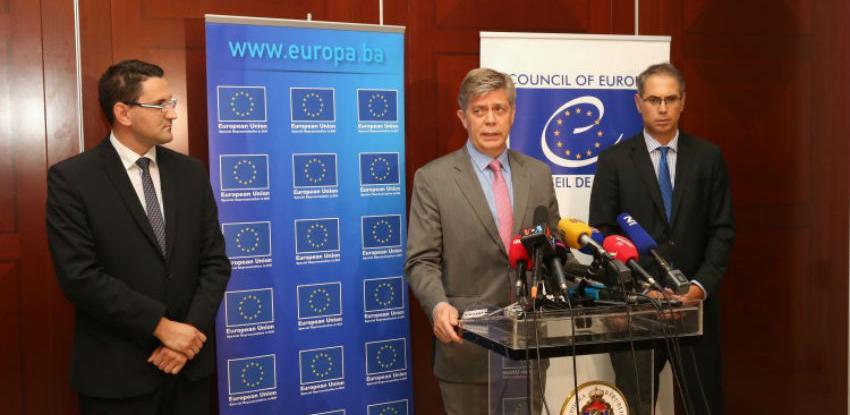 Wigemark: Do izbora ili kraja godine EU očekuje odgovore na dodatnih 650 pitanja