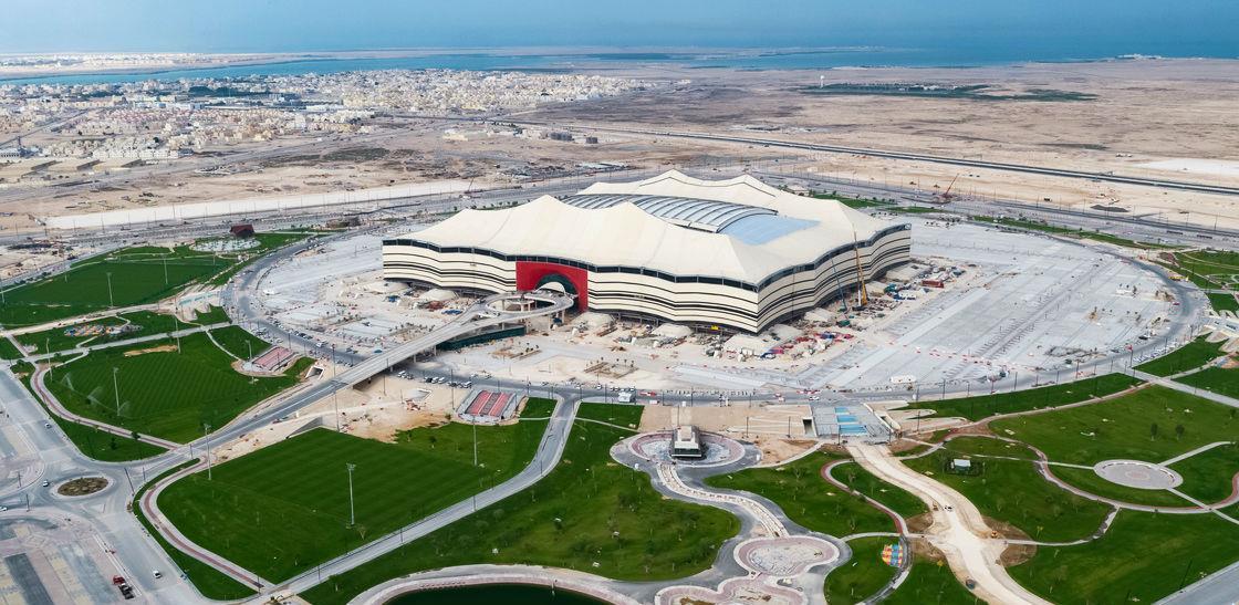 Bihaćka kompanija završava radove na stadionu u Kataru za Svjetsko prvenstvo