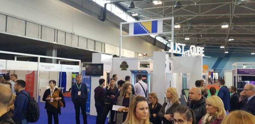 Bh. komorski sistem i kompanije na SEE IT Sammitu u Novom Sadu