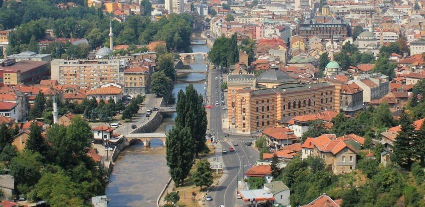 Simboli vremena: Priča o sarajevskim mostovima