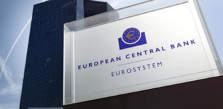 ECB prijeti bankama batinom, traži planove smanjenja nenaplativih kredita