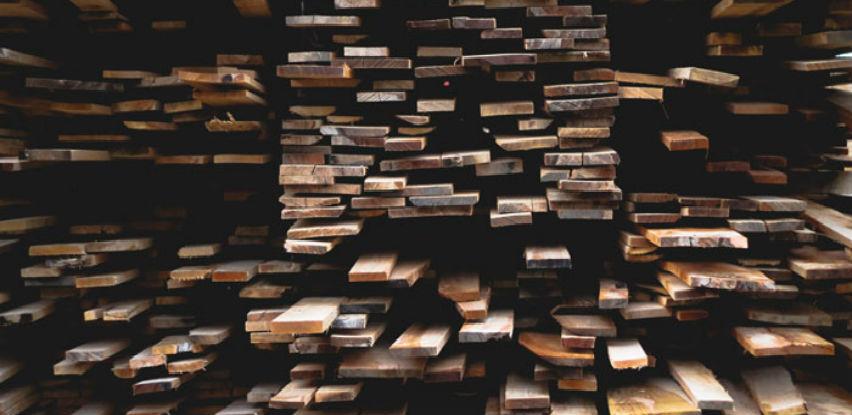 U RS proizvedeno 1,42 miliona metara kubnih šumskih sortimenata