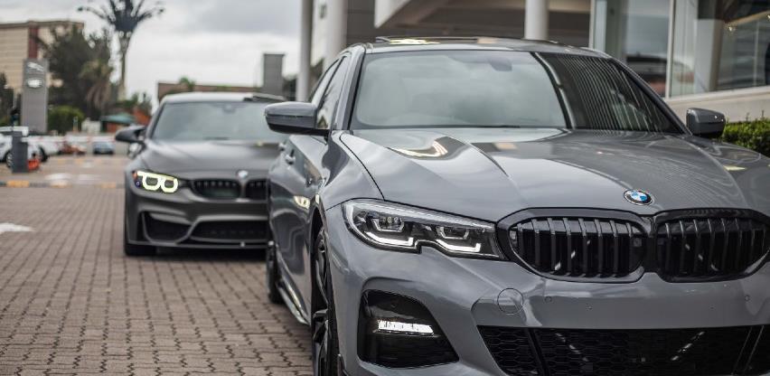 Njemačka autoindustrija želi biti ugljično neutralna do 2050
