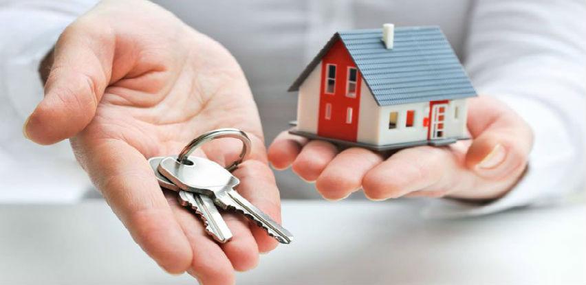 Vlada KS za rješavanja stambenog pitanja mladih izdvojila 300.000 KM