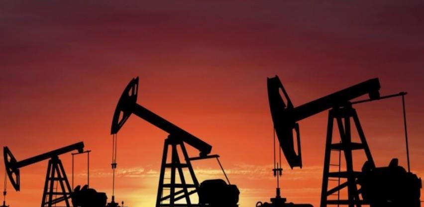 Cijene nafte porasle treći tjedan zaredom