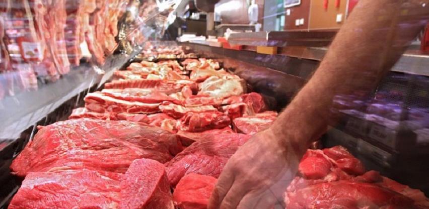 Poziv bh. institucijama da uvedu opterećenje prilikom uvoza mesa