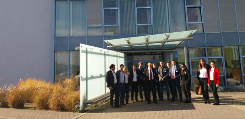 Predstavnici bh. firmi posjetili metaloprerađivačkog giganta Thyssenkrupp AG.