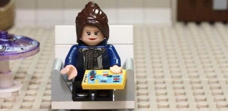 """Lego uvodi novo pravilo kod proizvodnje igračaka, ukida """"rodnu pristrasnost"""""""