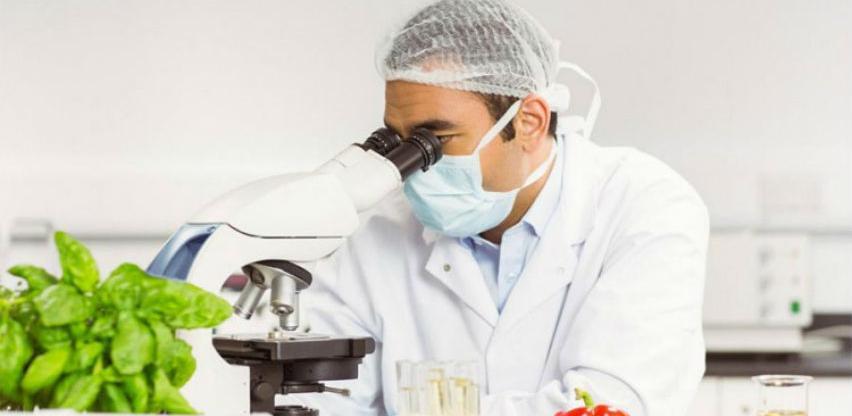 Manje od pet odsto analiziranih uzoraka hrane u BiH neispravno