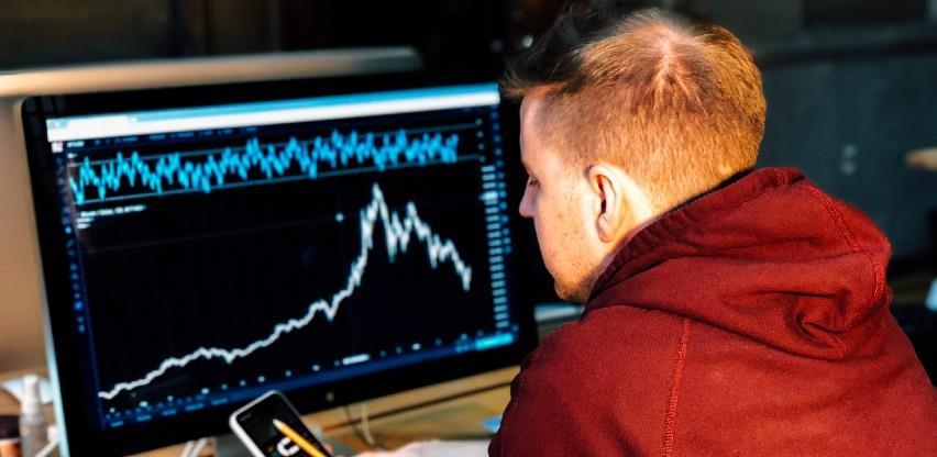 Wall Street: S&P 500 pao peti dan zaredom