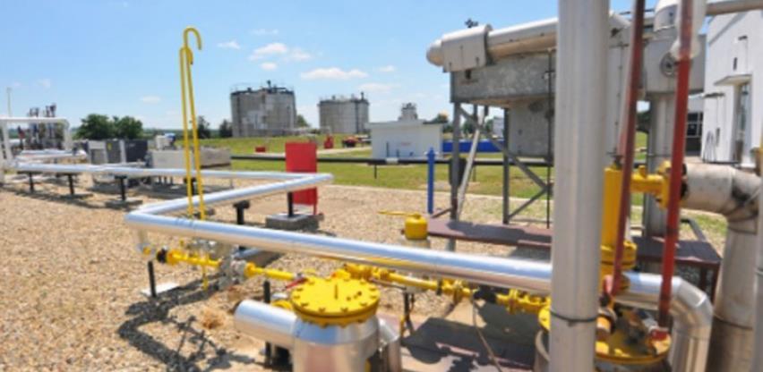 Izdata upotrebna dozvola za gasovod u Bijeljini