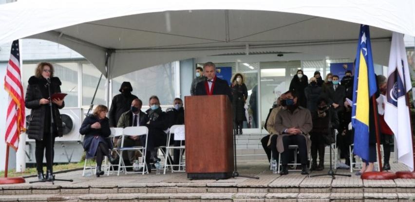 Predstavljene aktivnosti Ureda za borbu protiv korupcije u KS