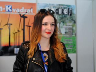 Uspješan nastup izdavačke kuće Sfera na sajmu u Mostaru