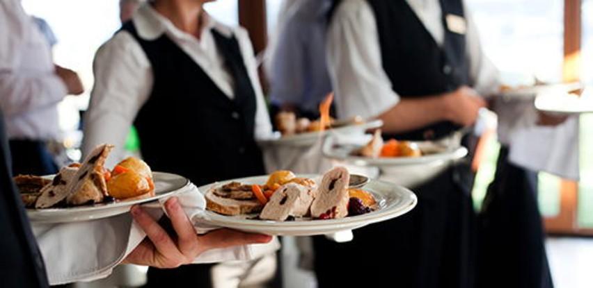 Broj zaposlenih u turizmu i ugostiteljstvu povećan za 11,3 posto