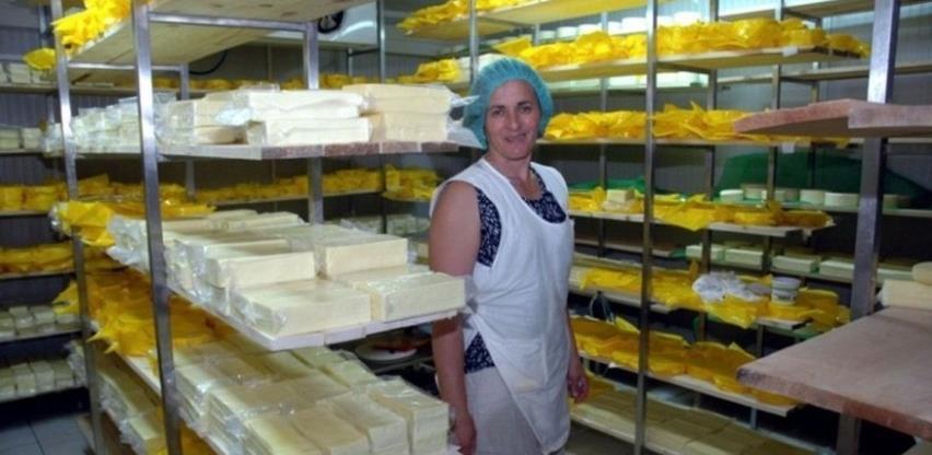 Hercegovački sir 'Pađeni' na tržištu Singapura