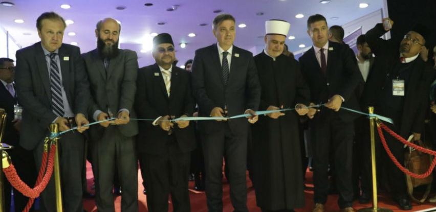 Otvoren Sarajevo halal sajam: BiH može biti zlatna kapija za halal tržište