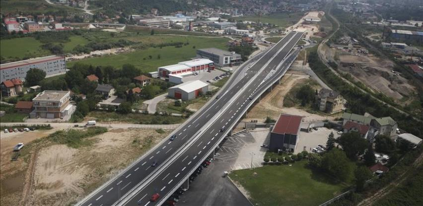 Počinje izgradnja Sarajevske obilaznice (LOT ЗВ), Euro Asfalt izvođač radova
