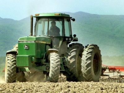 Za 50 godina izgubljen 1,5 milion hektara poljoprivrednog zemljišta