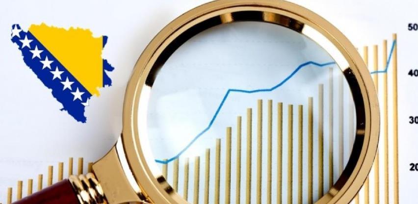 Zaustavljen pad prihoda, ohrabrujući signal oporavka bh. ekonomije