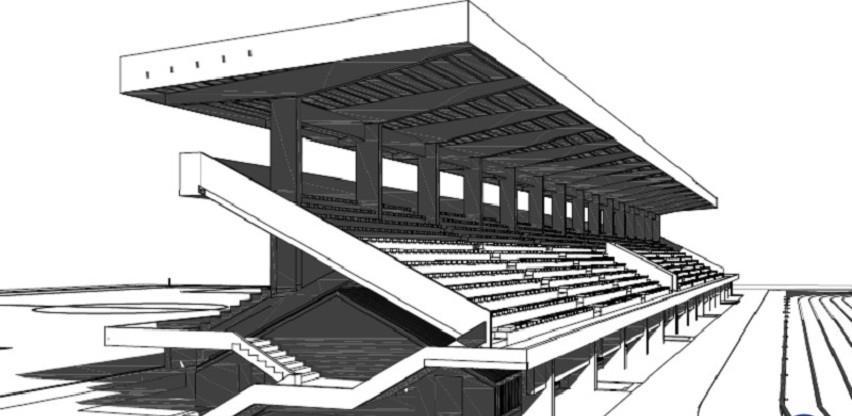 Počinju radovi na projektu izgradnje Sportskog fudbalskog centra u Prnjavoru