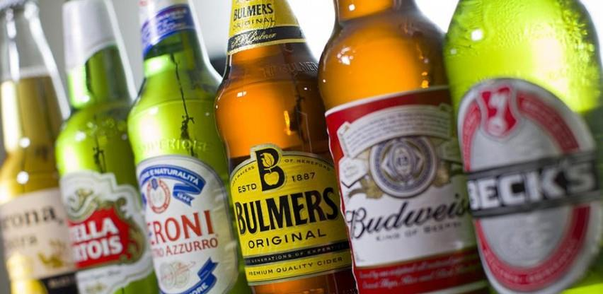 Uvezli piva za 102 miliona KM, a izvezli tek za 2,6 miliona