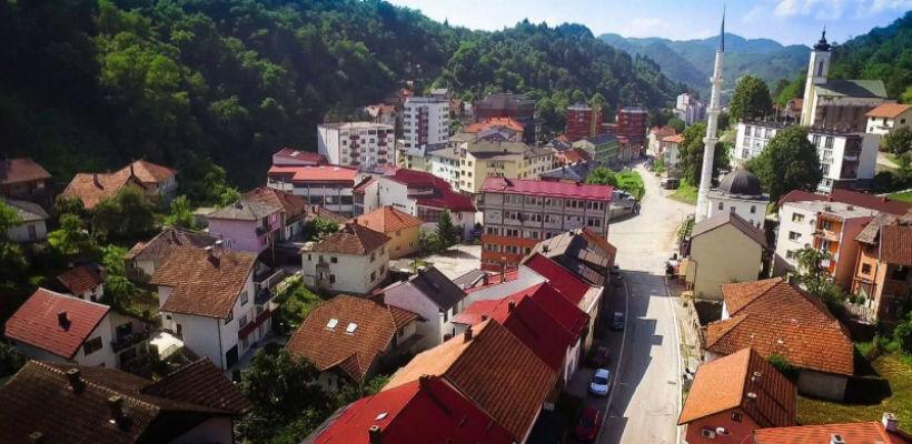 Podrška privrednim subjektima s područja Srebrenice za nova zapošljavanja