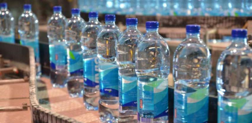 Raspisani pozivi za dodjelu koncesije: RS dobija dvije fabrike vode