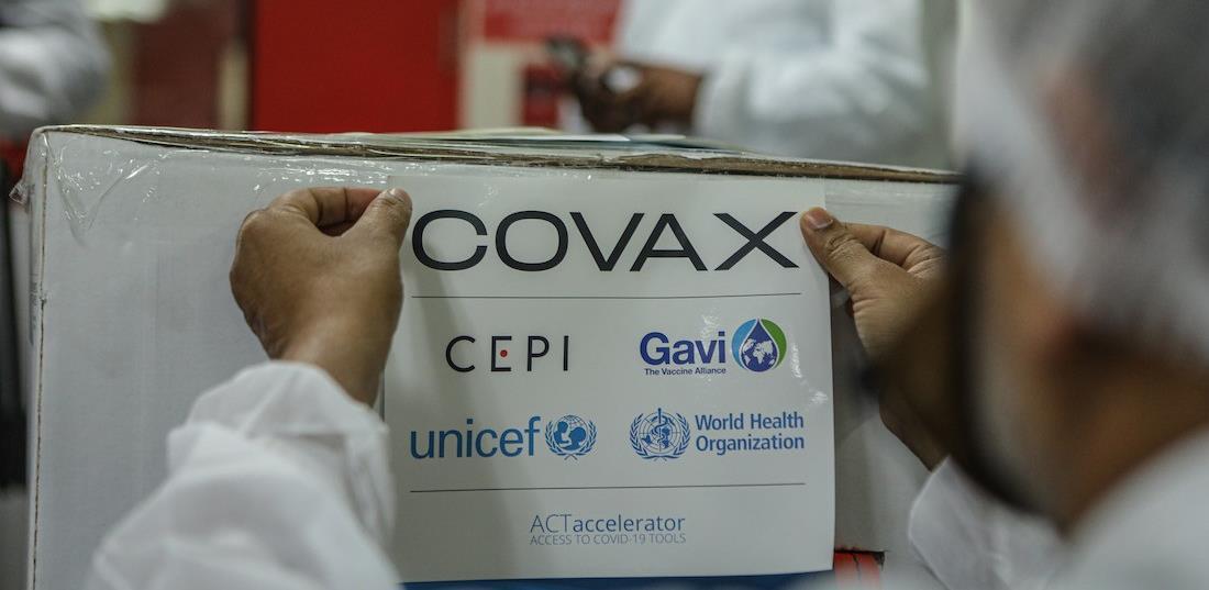 G20 ne želi financijski pomagati siromašne zemlje u cijepljenju