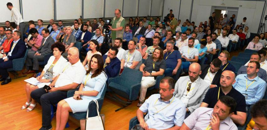Narednog četvrtka PIT Central, konferencija namijenjena proizvodnim kompanijama