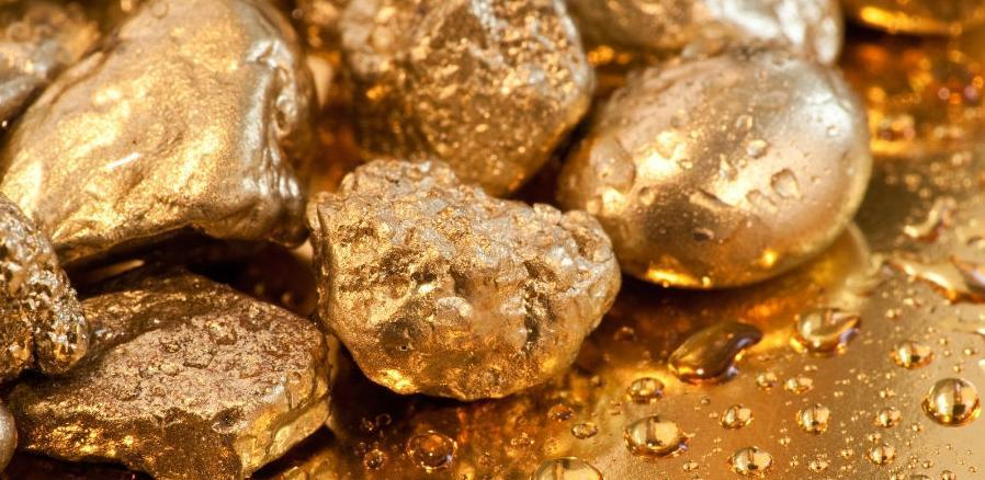U Varešu pronađeno zlato svjetske klase