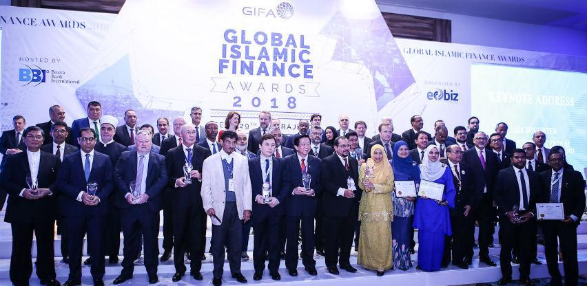 Uručene svjetske GIFA nagrade za liderstvo i islamske finansije