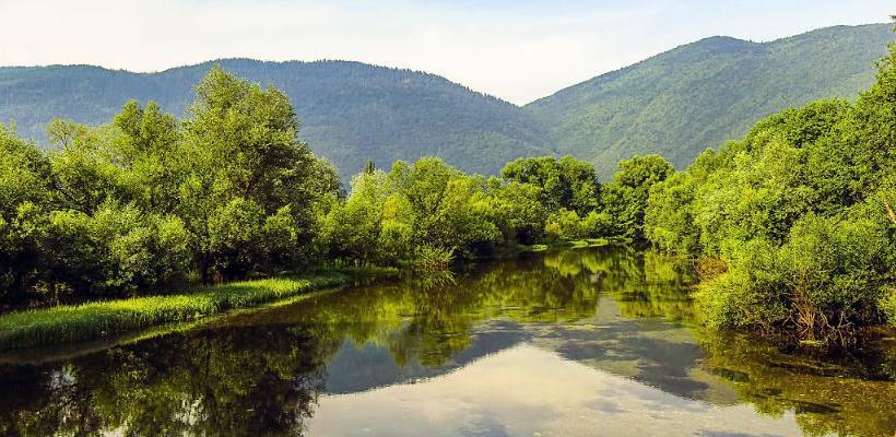 Norvežani neće graditi male hidroelektrane na rijeci Bosni