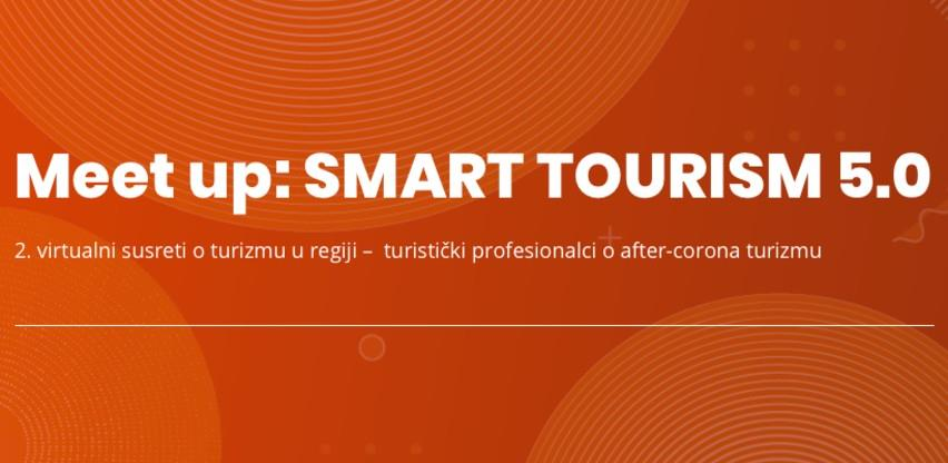 Meet-up: Turistički profesionalci o after-corona turizmu
